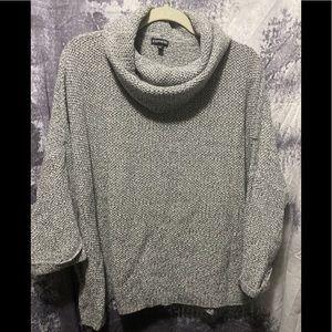 Express Cowel Neck Sweater